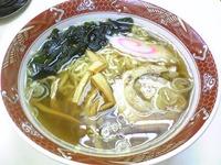 佐野SAレストラン(下り)-栃木