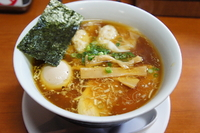 麺や 維新-横浜