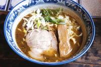 麺香房 天照-東京葛飾