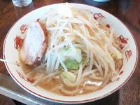 麺屋 大須賀-郡山