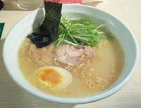 麺 trattoria 槿(むくげ)-仙台