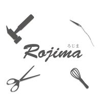 本日、5月9日「Rojima」の出店について