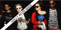 """HOLLYWOODMADE""Tシャツ"