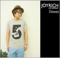 """""""JOYRICH""""DisneyコラボT"""