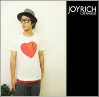 """JOYRICH""Tシャツ20%OFF!!"