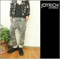 """【メンズ】""""JOYRICH""""newボトム"""