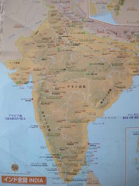 インド一人旅 ~ここに来てまたすったもんだ~
