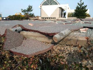 東日本大震災から1ヶ月と1日目のひとりごと。