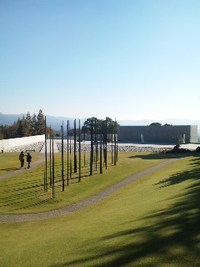 ヨリミチ「クレマチスの丘」