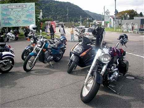 Bike de Go!! 第9弾(新潟編)