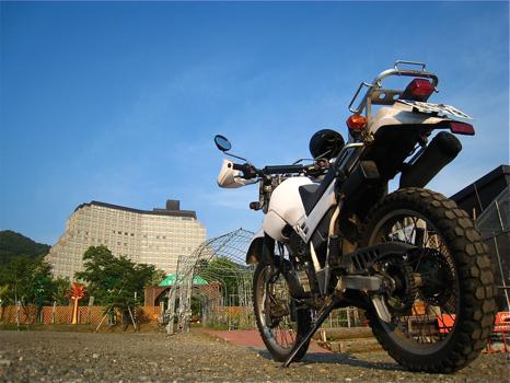 Bike de Go!! 第5弾(猪苗代編)
