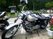 Bike de Go!! 第7弾(裏磐梯・喜多方編)