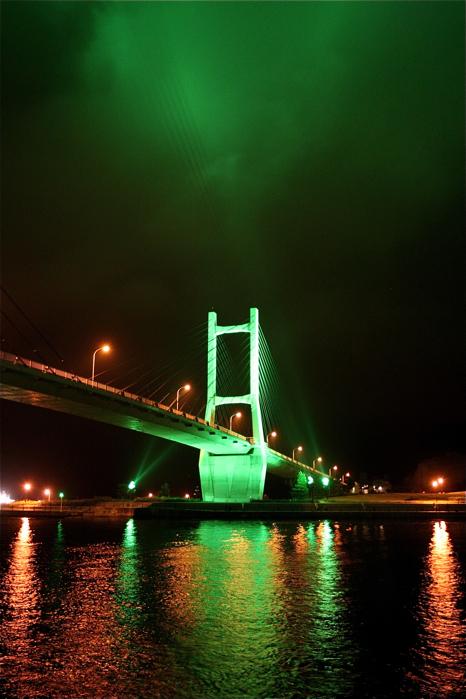 松川浦大橋