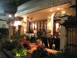 Pizzeria Gelateria Zio(神楽坂)