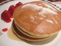 美味しすぎるパンケーキ by 帝国ホテル<ユリーカ>