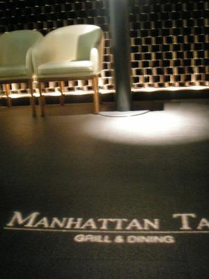 ワイン by MANHATTAN TABLE(西新宿)