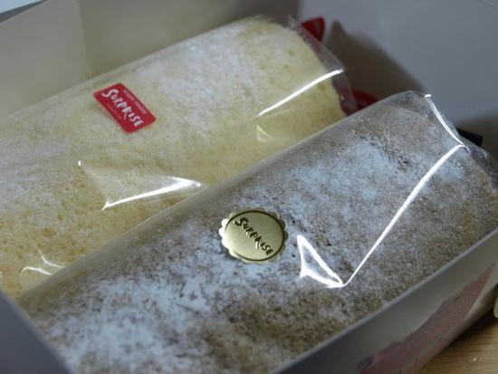 ロールケーキ by SURPRISE(郡山市)