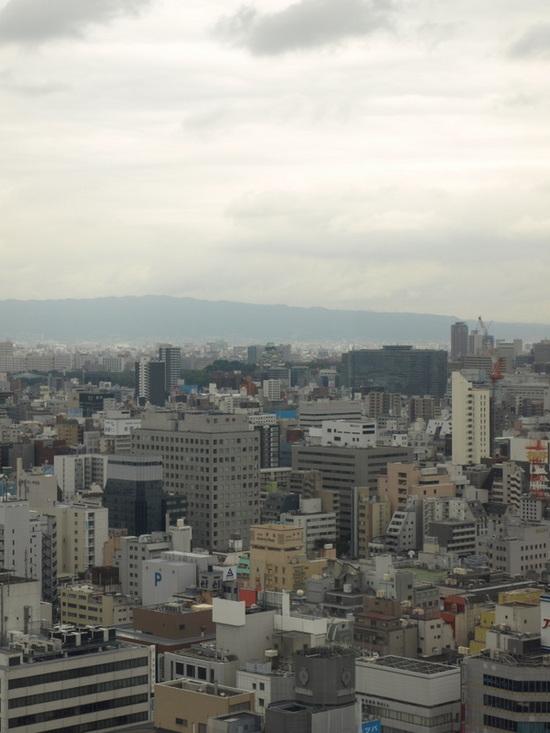 ベタベタ大阪ツアーへGO!!④