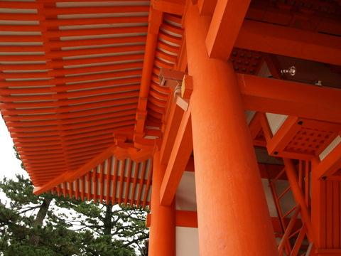 南禅寺→平安神宮(京都)