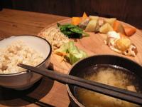 富士山のやさい塾で野菜をたらふく