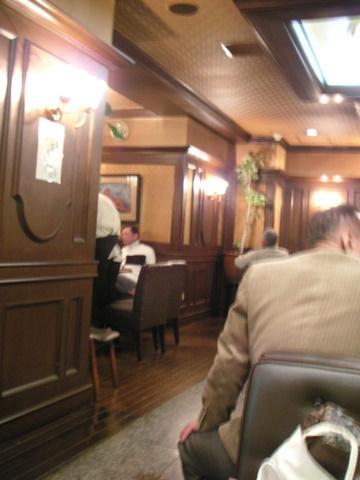 丸福珈琲店で美味しいコーヒーを(大阪)