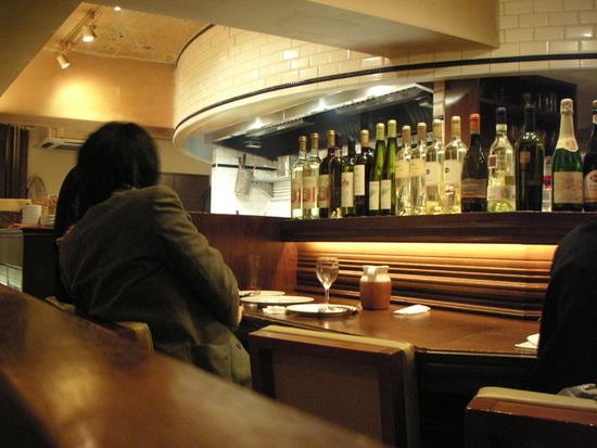 気に入りました!のお店 by Prego Prego(新宿)