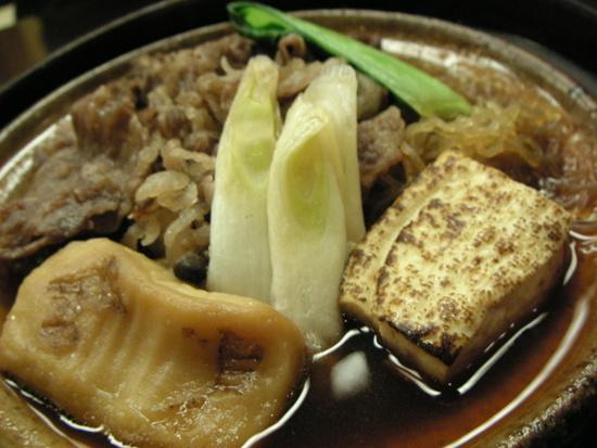 すき焼き弁当 by 今半(有楽町)
