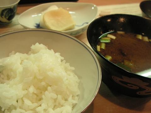 しっかりと京料理を堪能しました!(京都)