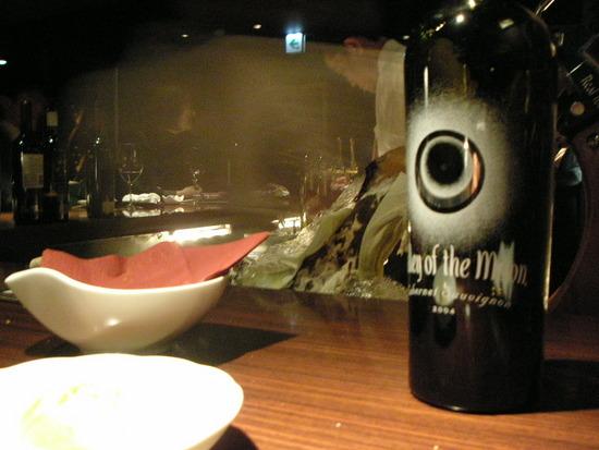 カリフォルニアワインを飲む by ワイン蔵(新橋)