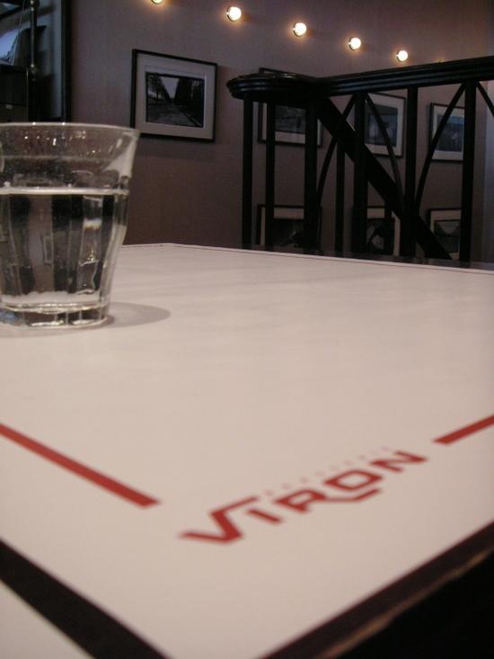 VIRONで朝食を by VIRON(渋谷)
