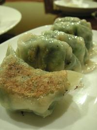 潮洲でガッツリと食べまくる姉弟(荻窪)