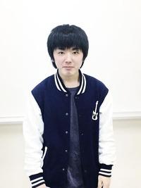 ユニラビ新入団員!!自己紹介シリーズNO.1