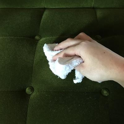 ソファに汚れがついたら