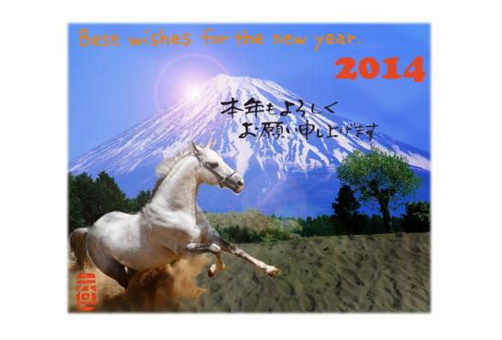 2014馬