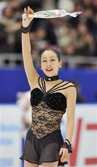 全日本フィギュアスケート選手権大会