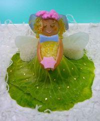 お野菜の妖精