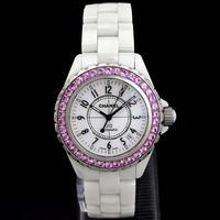 シャネルJ12 メンズ腕時計  コピー品