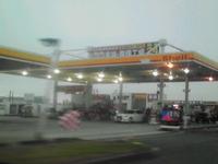 郊外の方が安い?…ガソリンスタンド!?