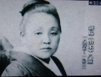 同志社創立者新島襄の妻、元祖ハンサムウーマン、新島八重