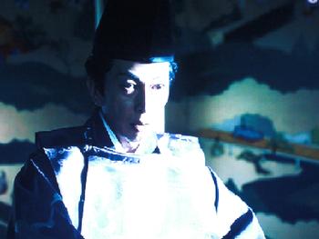 「八月十八日の政変」で京を追われた攘夷派公卿、三条実美