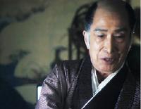 島津斉彬を演じる林与一さん(八重の桜)