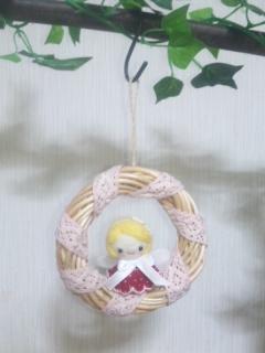 天使ちゃんリース